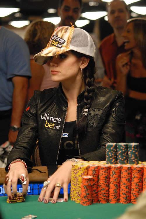 Pemain-Pemain Poker Wanita Cantik Di Dunia – Bandar Poker